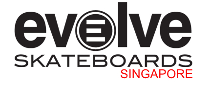 Evolve Skateboards Singapore